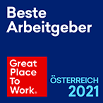 Great Place to Work - Beste Arbeitgeber