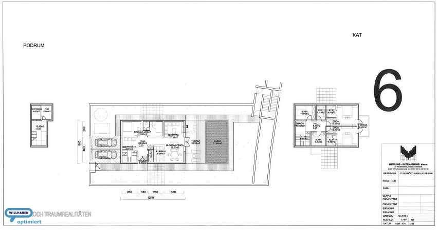 Plan Haus 6