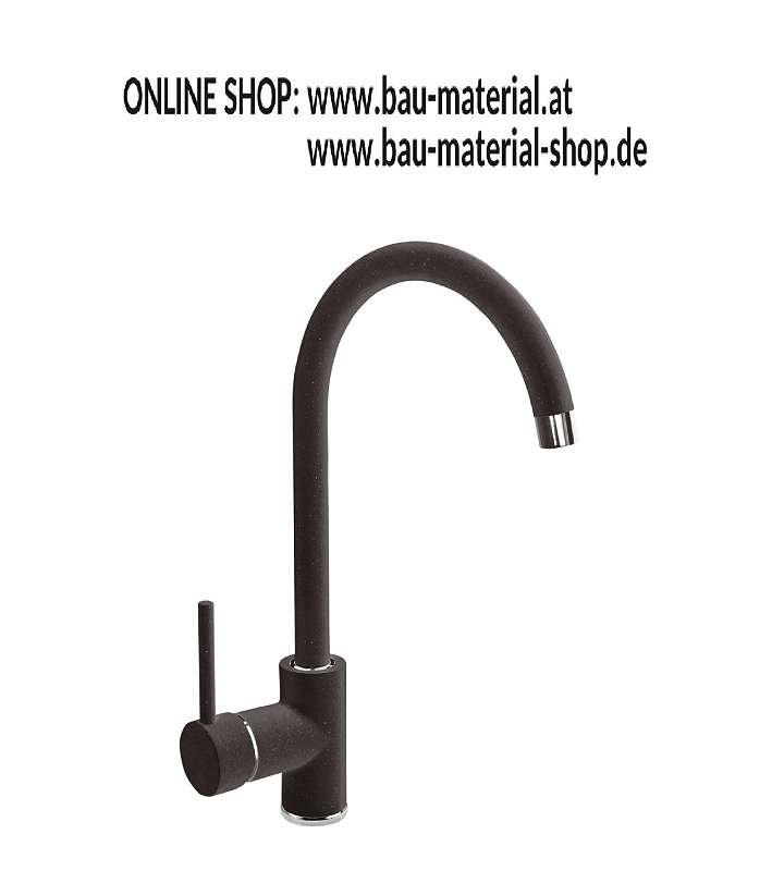 Relativ Küchenarmatur Spültisch Armatur Spültischarmatur Wasserhahn GRANIT HM58