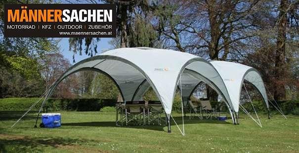coleman event shelter partyzelt 4 5 x 4 5 m pavillon. Black Bedroom Furniture Sets. Home Design Ideas