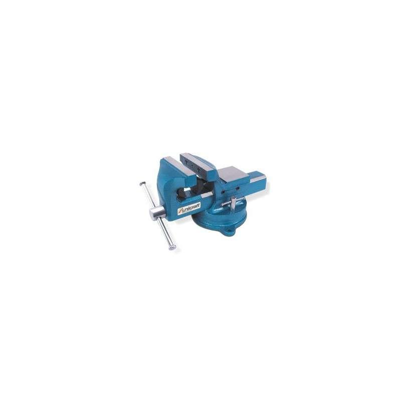 Unicraft Schraubstock 150 mm
