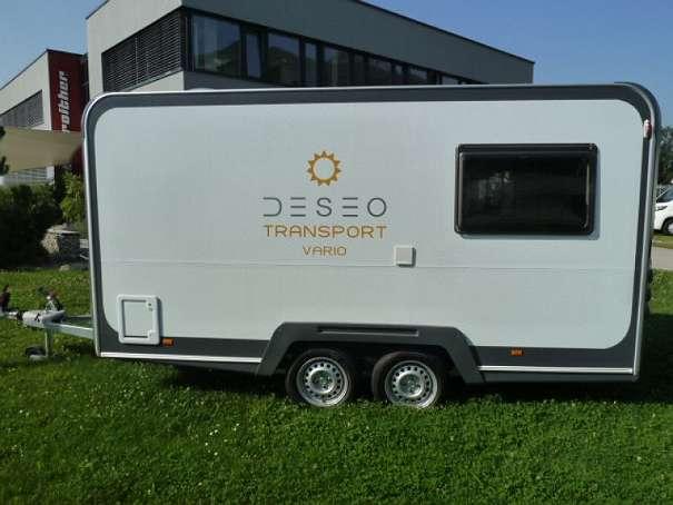 knaus deseo deseo transport plus, 2015, € 17500  ~ Kühlschrank Transport Umlegen