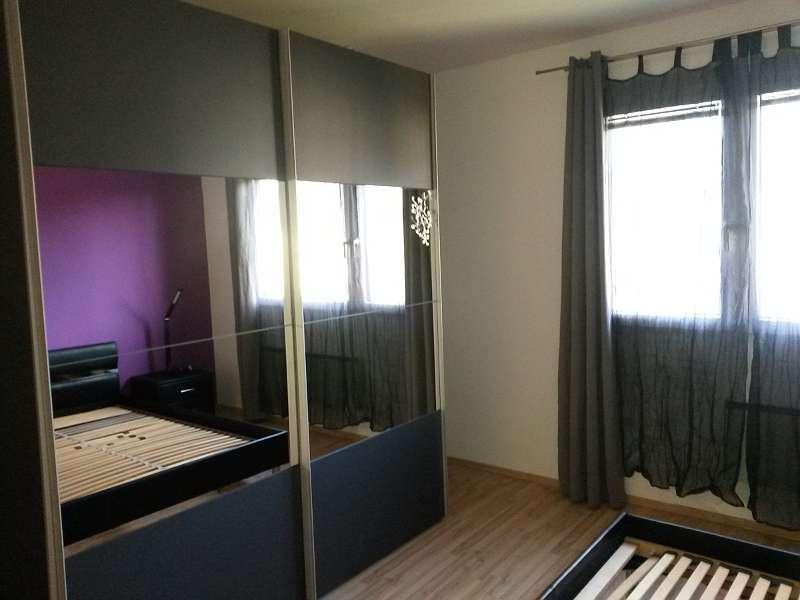 Schlafzimmer 2 Kasten