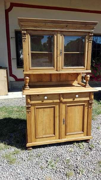 antike anrichte kredenz antik moebel 890 4600 wels. Black Bedroom Furniture Sets. Home Design Ideas