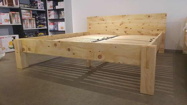 Aktionzirbenbetten Doppelbett 180200 Zirbenbett Bett Aus