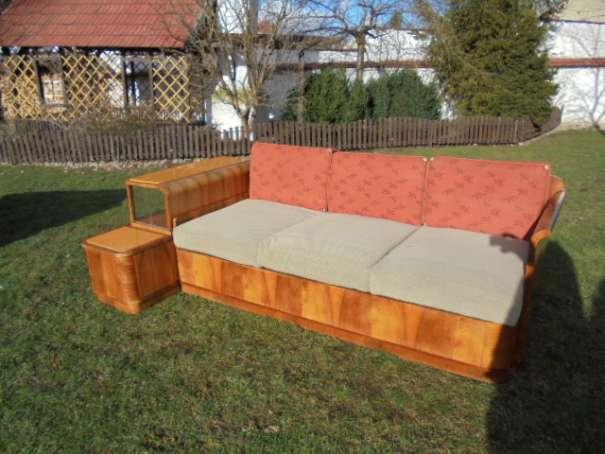 Wohnzimmer Couch Willhaben ~ Wohnzimmer Art Deco Komplett, € 2350, (4600 Wels)  willhaben