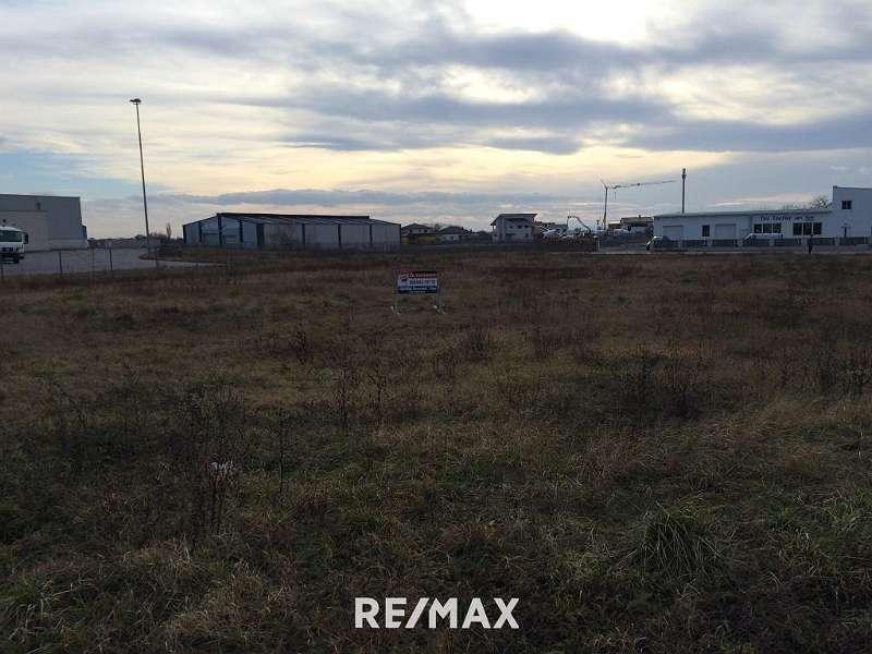 RE/MAX P&I TOP Betriebsgrund & Top Lage