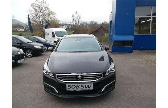 annonce peugeot 508 d 39 occasion 8 900 km 26 890. Black Bedroom Furniture Sets. Home Design Ideas