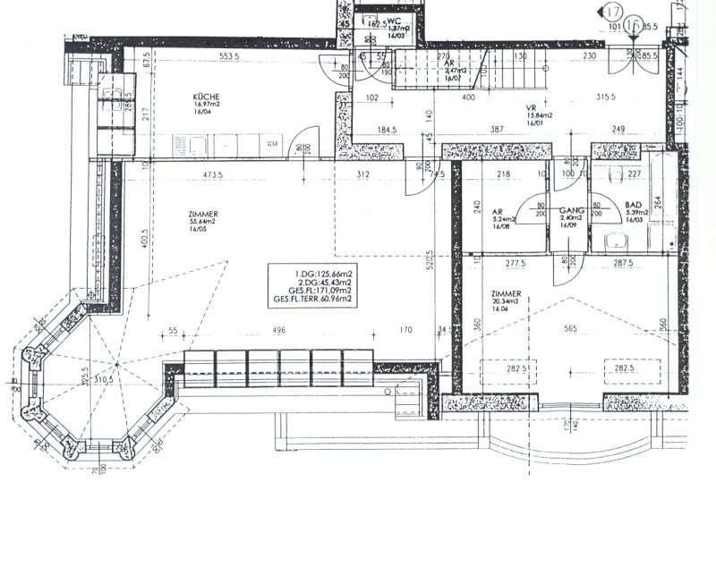 Dannebergplatz Plan