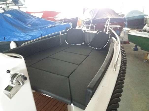 Elektroboot Motorboot SILVERYACHT 445