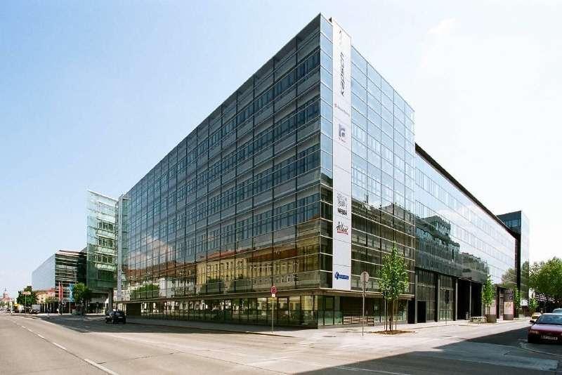 Bild 1 von 7 - Gebäude G