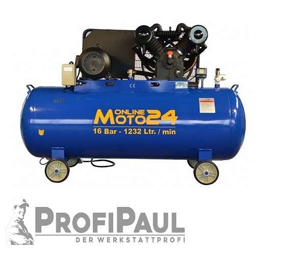 Bild 1 von 1 - Kompressor CL 1232/16/300