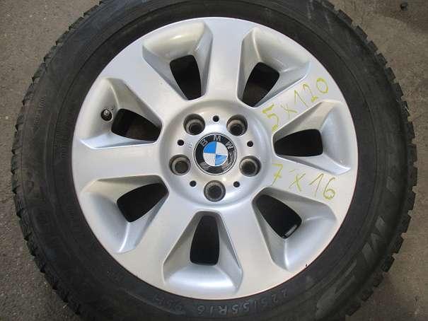 Bild 1 von 1 - BMW Original Alufelgen