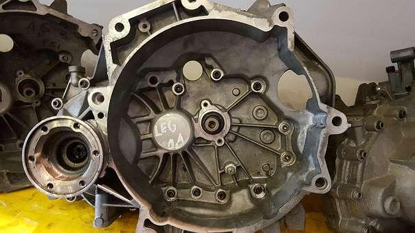 Getriebe Audi A3, 1.6 Benzin, 75 kW, 5 Gang - JHT, LVN, NVT