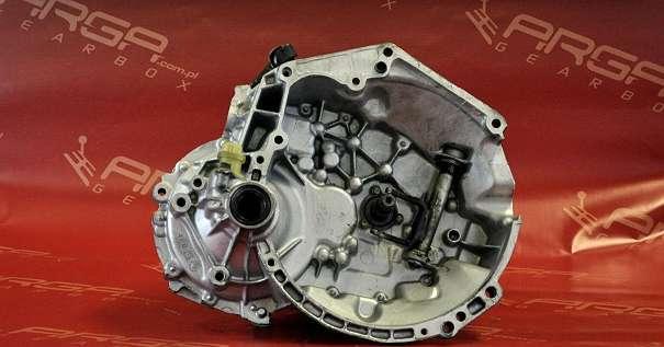 Generalüberholt Schaltgetriebe Peugeot 207 1.4 Getriebe 20CP81 20 CP 81 20