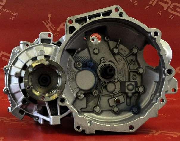 Getriebe GOLF TOURAN SKODA OCTAVIA GQQ, JCR, JCX, FNE, HNV.. ISO 9001:2009 !