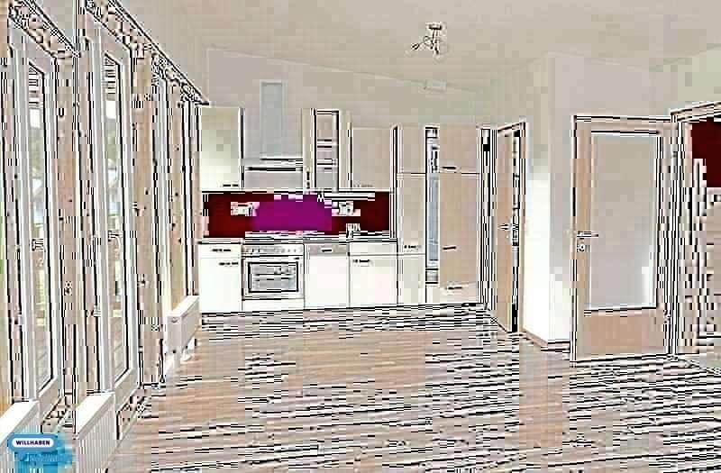 Bild 1 von 10 - Wohnhausanlage Schönbach