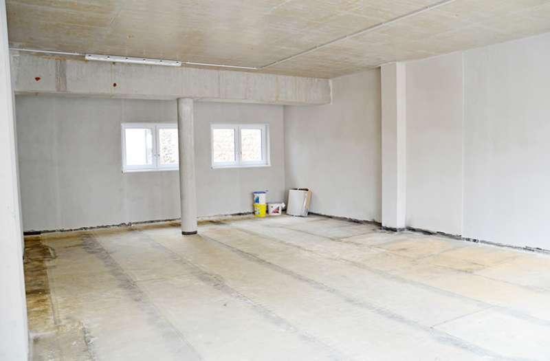 Geschäftslokal im Erdgeschoß der Wohnhausanlage 3 in Gmünd
