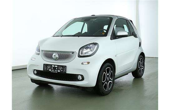 smart fortwo smart fortwo cabrio prime twinamic start. Black Bedroom Furniture Sets. Home Design Ideas