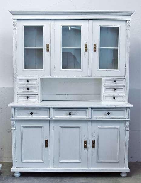 kredenz shabby chic landhausstil 4600 wels willhaben. Black Bedroom Furniture Sets. Home Design Ideas