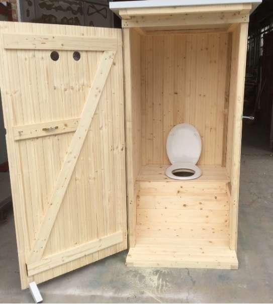 toilette aus holz wc 220 1222 ungarn willhaben. Black Bedroom Furniture Sets. Home Design Ideas