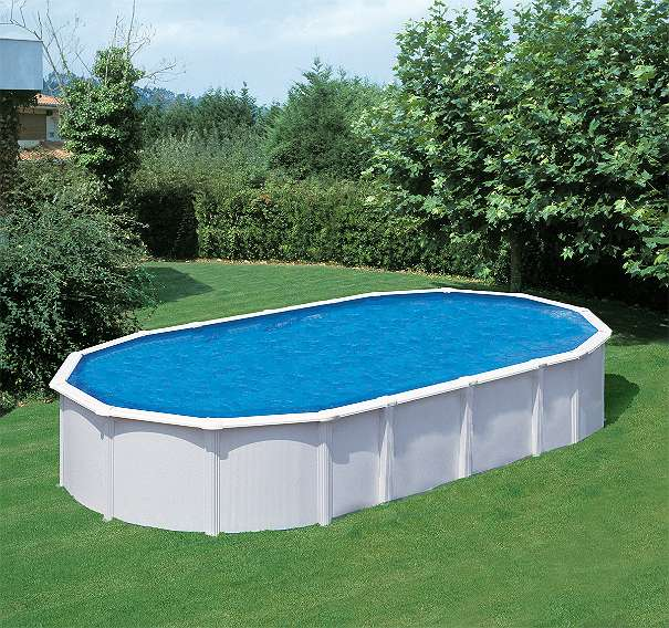 steirerbecken pool supreme stahlwandbecken de luxe rund oder oval 132 8625 turnau. Black Bedroom Furniture Sets. Home Design Ideas