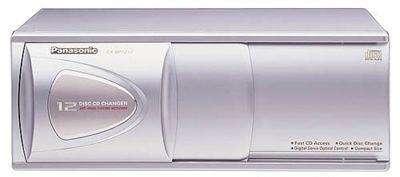 Panasonic CX-DP1212N 12fach Wechsler