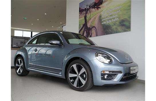annonce de voiture d occasion volkswagen beetle d 39 occasion. Black Bedroom Furniture Sets. Home Design Ideas