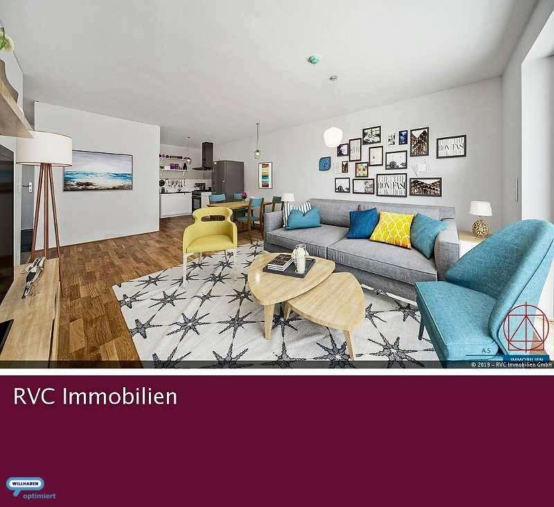 Wohnzimmer Beispielbild