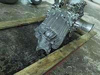 Getriebe VW Passat Audi A4 CPD DUK EHV CWZ EEN DCW DHL