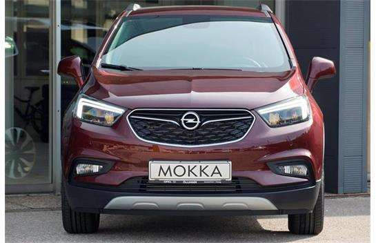 opel mokka x 1 4 turbo innovation aut suv gel ndewagen 2017 999 km willhaben. Black Bedroom Furniture Sets. Home Design Ideas