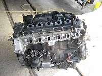 Motor und Getriebe BMW 530D M57 Bj 2000 135kw