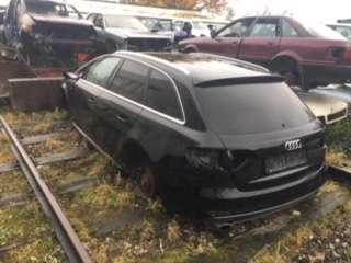 Audi A4 Bj 2012 div Ersatztele