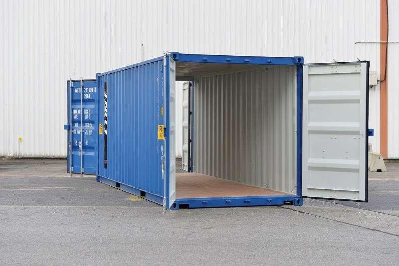 Container Willhaben