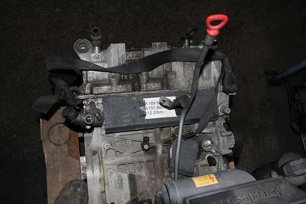 M266E15 Motor W169 A-Klasse 112.000km