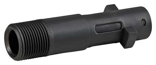 Adapter für den Anschluss an die Kärcher Pistole