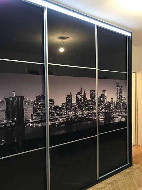 Designer New York Kleiderschrank Nach Mass, € 1.799,- (1160 Wien ...