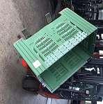 Drehgerät für Gabelstapler