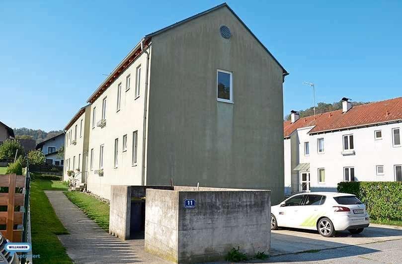 Wohnhausanlage Drosendorf