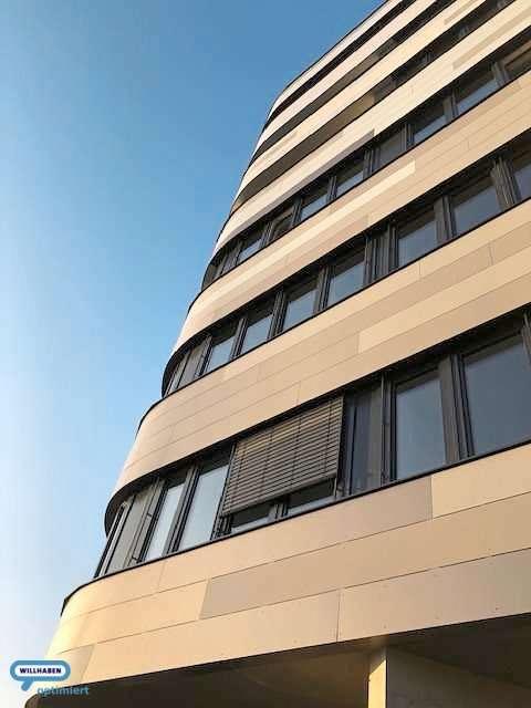 Repräsentatives Büro mit Blick auf die Kremser Altstadt   Provisionsfrei   Büro 3.1