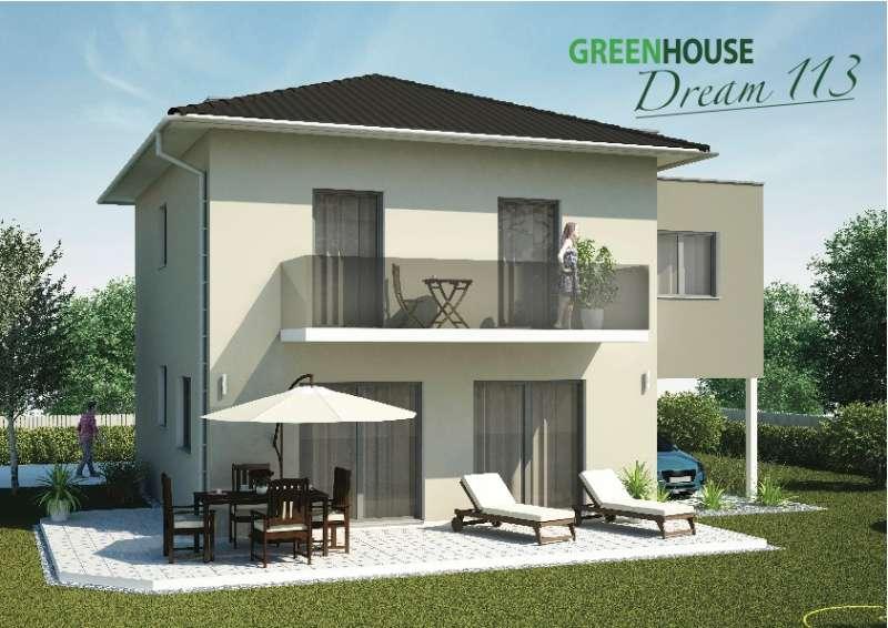 aktion haus mit grund ab 735 monatl ohne anzahlung 113 m 8063 eggersdorf. Black Bedroom Furniture Sets. Home Design Ideas