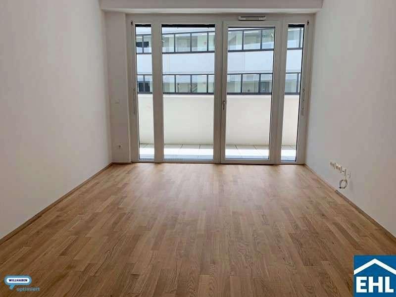 Bild 1 von 6 - Musterwohnzimmer
