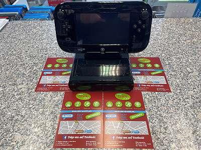 Nintendo Wii U inkl. Rechnung u. Garantie!