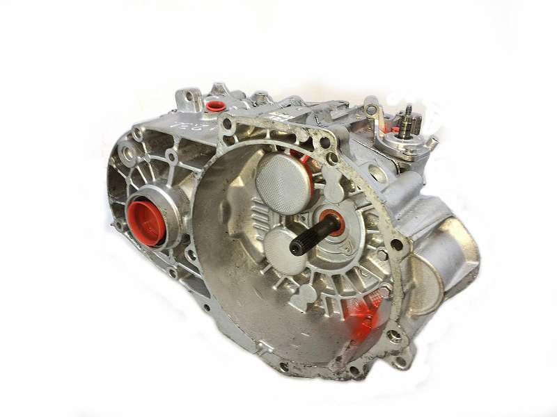 Getriebe FVA FPE EHH 6 Gang 1,9 2.0TDI GARANTIE !*