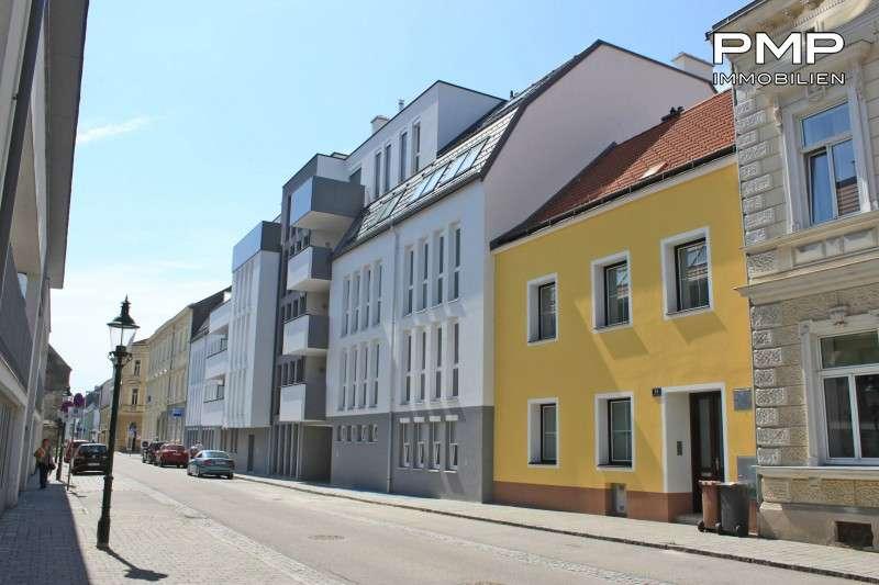 Bild 1 von 6 - Straßenansicht Schaumannstraße