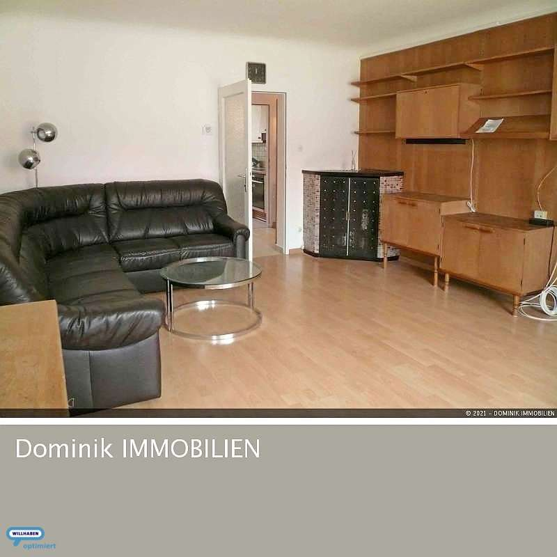 Bild 1 von 13 - Wohnzimmer