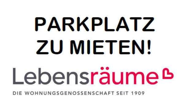 Bild 1 von 1 - Parkplatz_zu_mieten