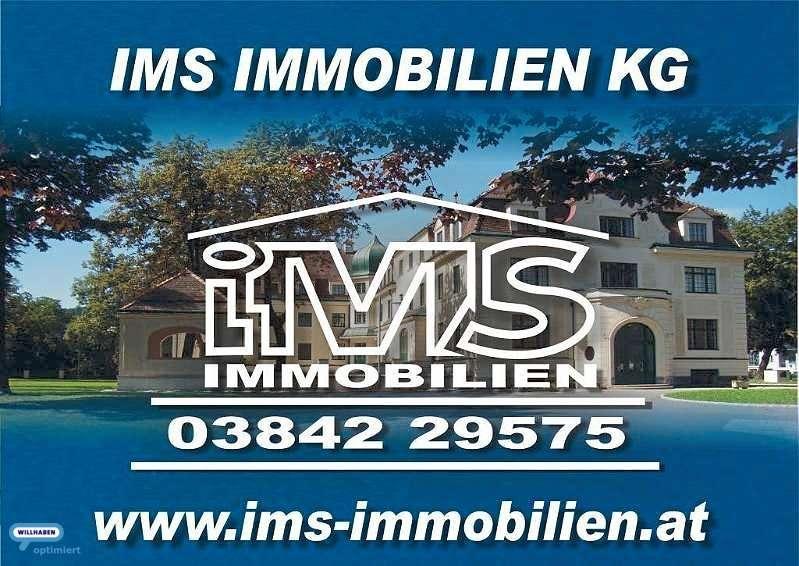 Bild 1 von 1 - IMS IMMOBILIEN KG LOGO
