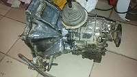 Opel Blitz Getriebe (1)