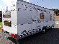 Wohnwagen Mit 3er Etagenbett Kaufen : Gebrauchte wohnwagen und wohnmobile finden oder inserieren
